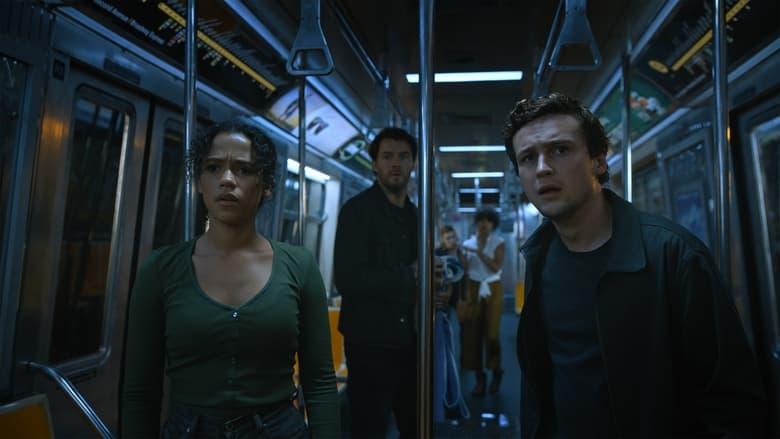 кадр из фильма Клаустрофобы 2: Лига выживших