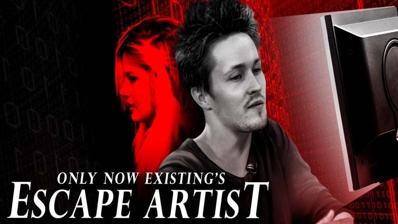 مشاهدة فيلم Escape Artist 2017 مترجم أون لاين بجودة عالية