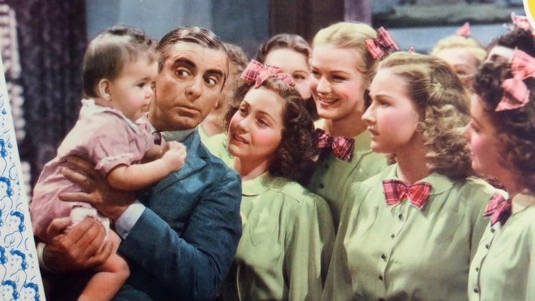 Nézd! Forty Little Mothers Jó Minőségű Hd 720p Képet