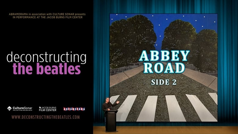 Filmnézés Deconstructing the Beatles' Abbey Road: Side 2 Feliratot