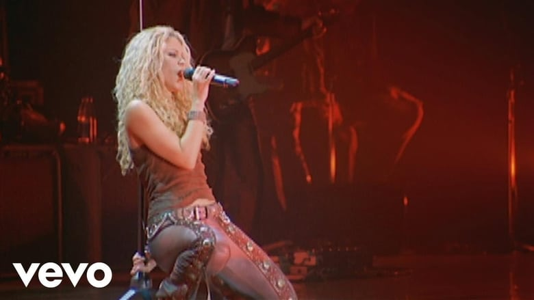 Shakira%3A+Live+%26+Off+the+Record