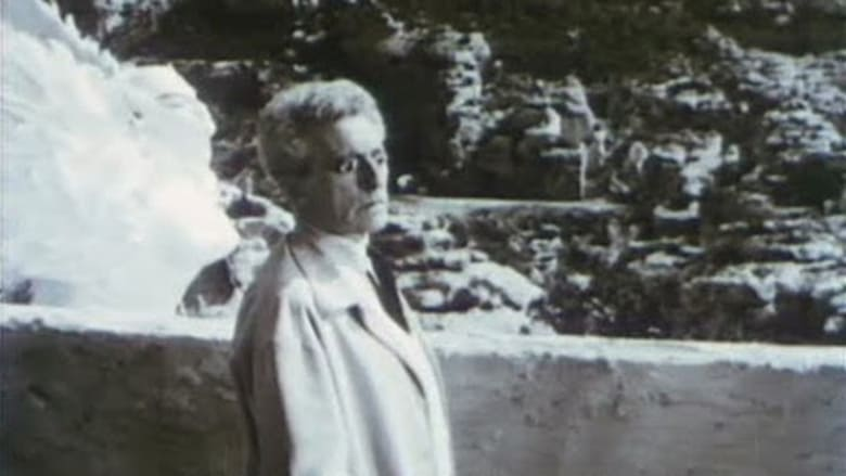 Watch Jean Cocteau: Autobiography of an Unknown Full Movie Online Free HD