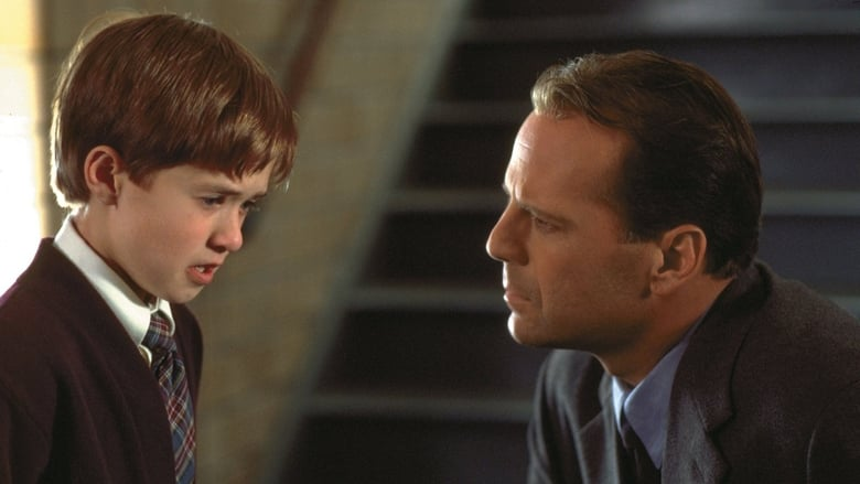 The Sixth Sense banner backdrop