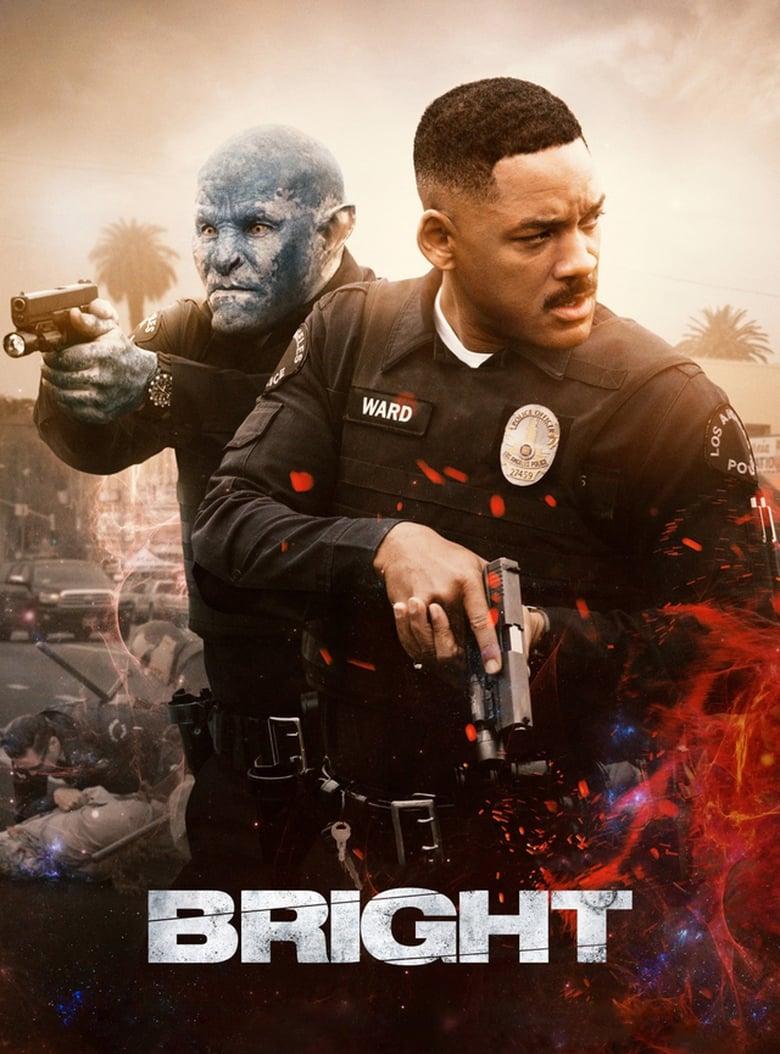 Bright (2017) OnLine eMule D.D. Torrent