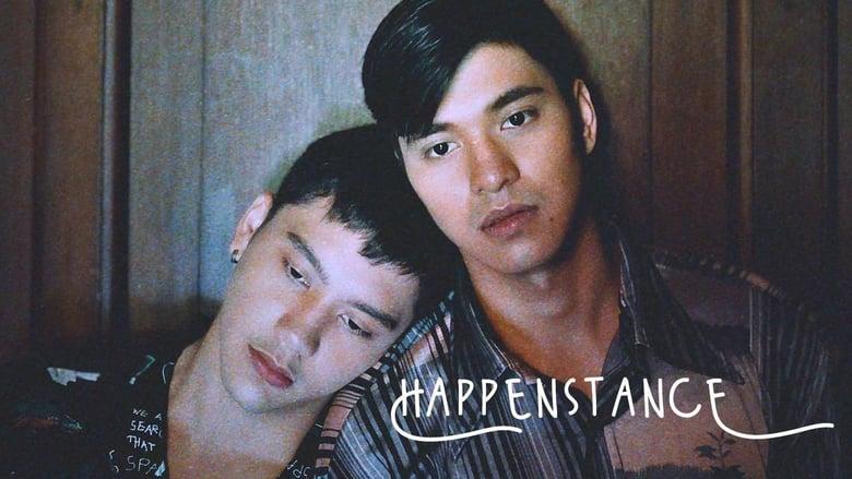 مشاهدة مسلسل Happenstance مترجم أون لاين بجودة عالية