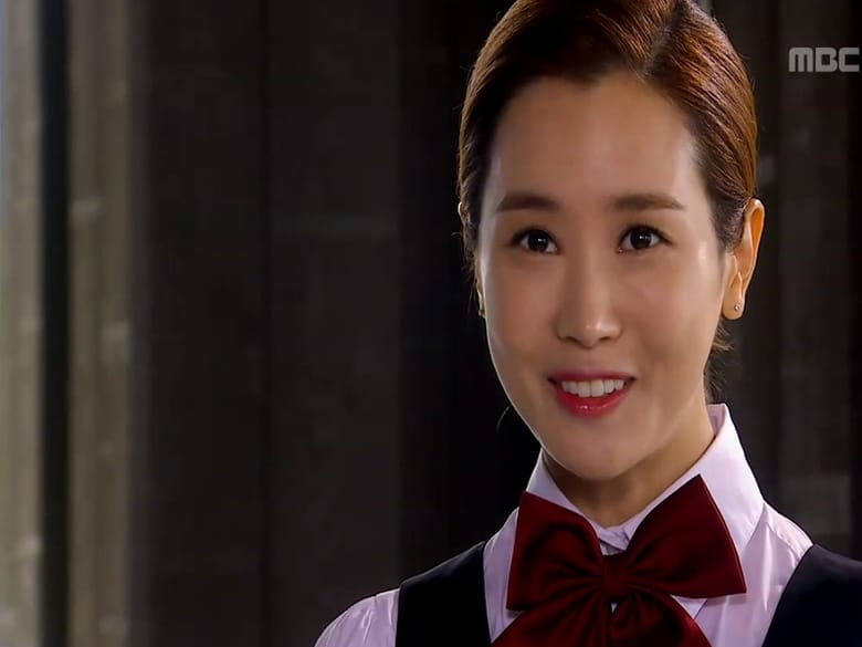 Hotel King Season 1 Episode 20