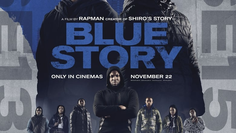 Watch Blue Story Full Movie Online YTS Movies