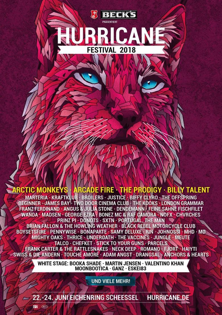 Broilers - Hurricane Festival
