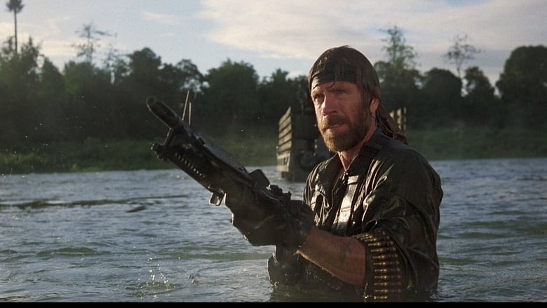 Missing in Action 2: The Beginning (1985)