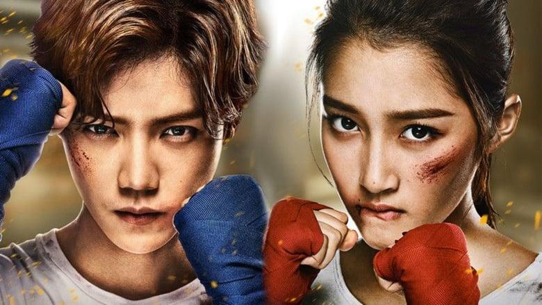مشاهدة مسلسل Sweet Combat مترجم أون لاين بجودة عالية