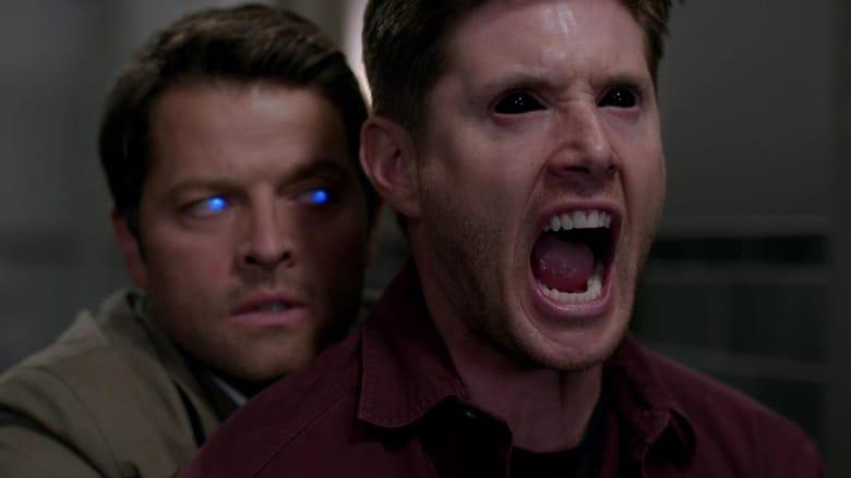 Supernatural: 10×3