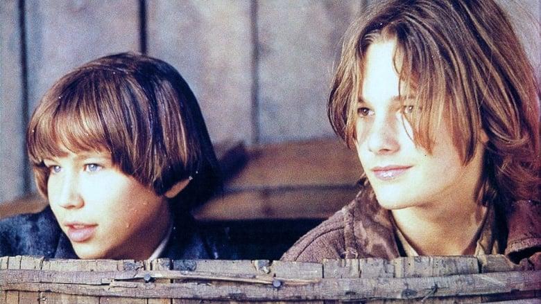 Le+avventure+di+Tom+Sawyer+e+Huck+Finn