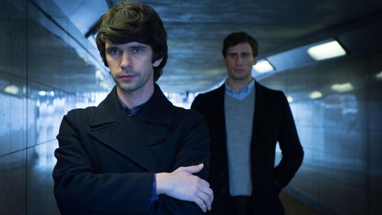 مشاهدة مسلسل London Spy مترجم أون لاين بجودة عالية