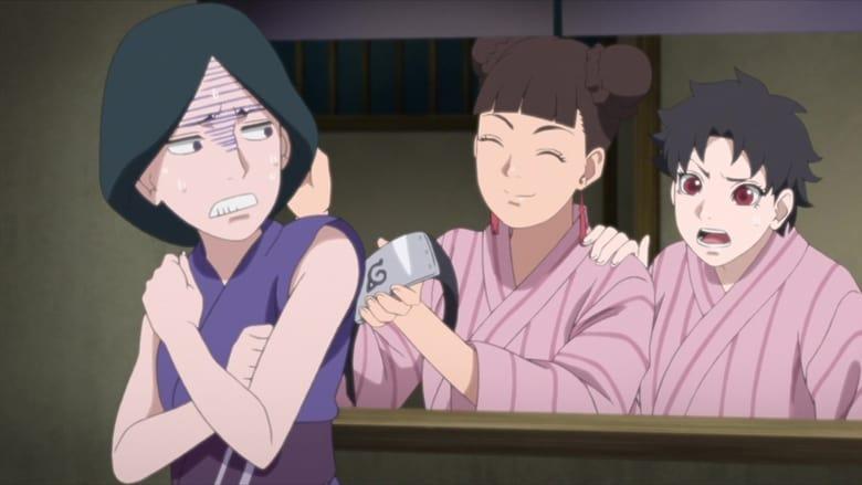Boruto: Naruto Next Generations: 1×108