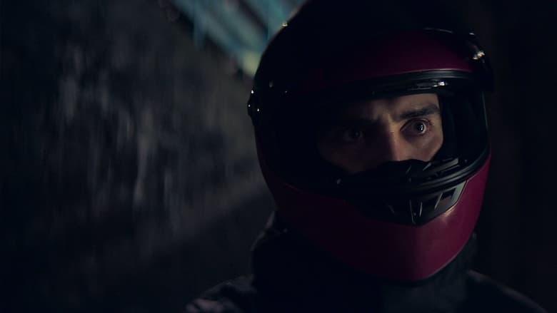 فيلم The Bike Thief 2021