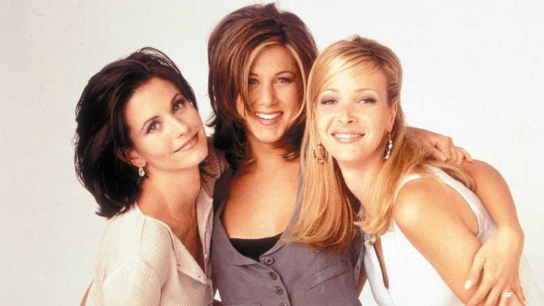 Friends Season 10 Episode 11 : The One Where the Stripper Cries