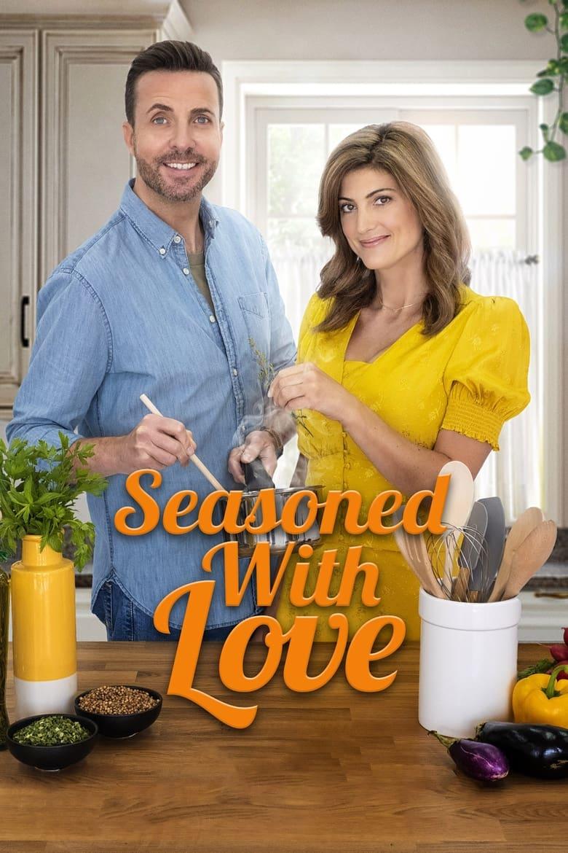 Seasoned With Love (2021)