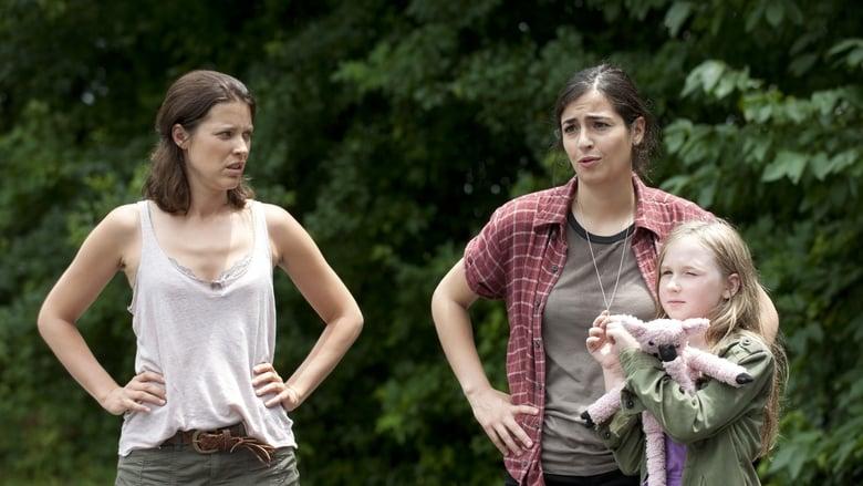 The Walking Dead Season 4 Episode 6