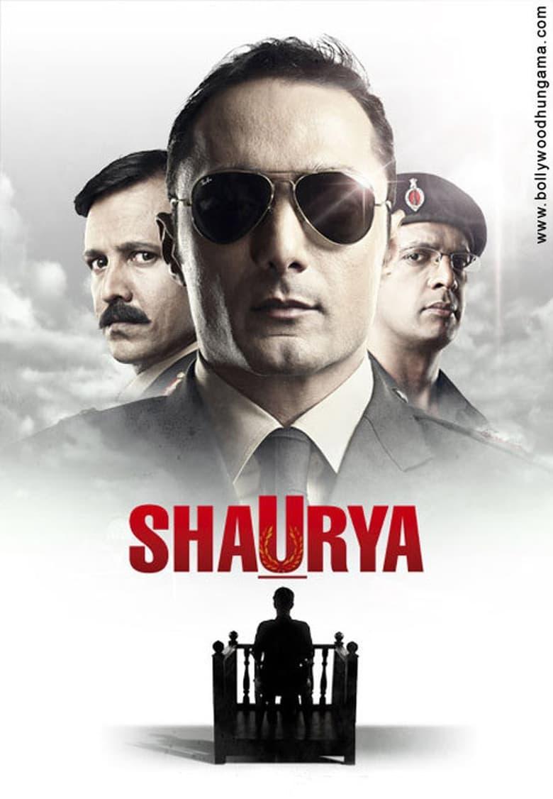Se Shaurya swefilmer online gratis