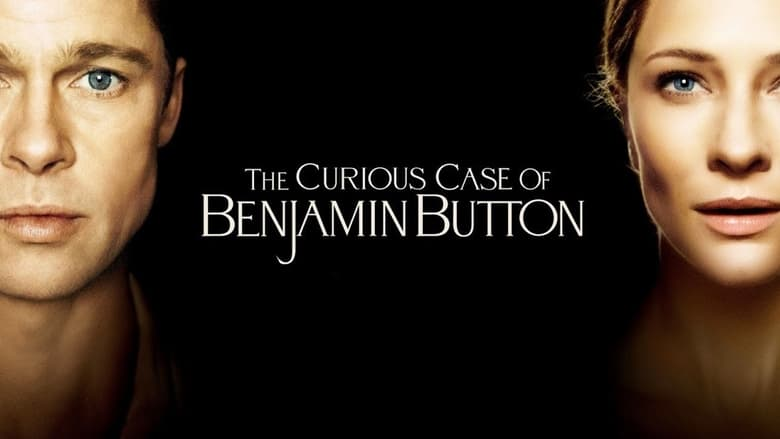 The Curious Case of Benjamin Button (2008) Dual Audio [Hindi + English] | x264 | x265 10bit HEVC Bluray | 1080p | 720p