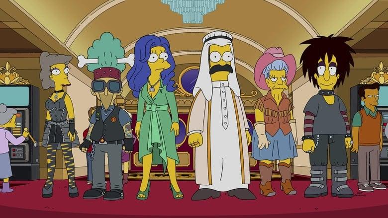 The Simpsons Season 26 Episode 16