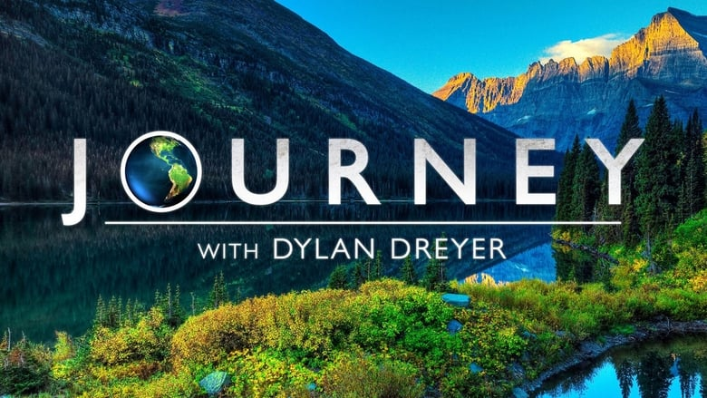 Journey with Dylan Dreyer banner backdrop