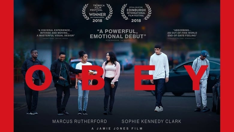 Watch Obey Full Movie Online YTS Movies
