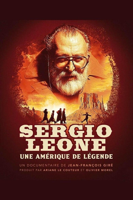 Sergio Leone, une Amérique de légende (2018)