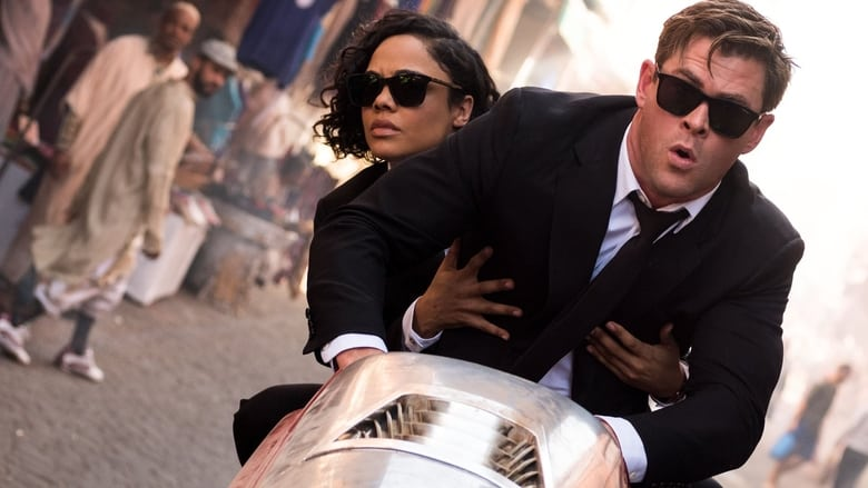 Streaming Men In Black International End Credits