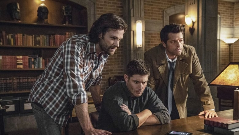 Supernatural Saison 14 Episode 3