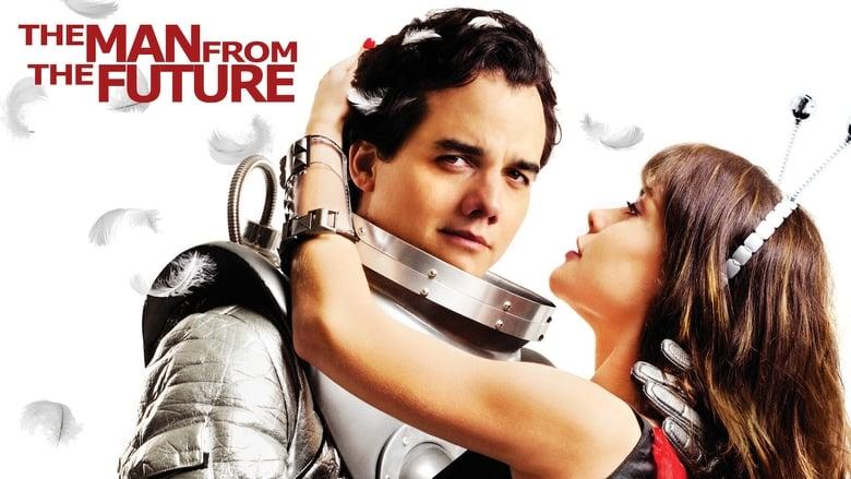 Guarda Film L'uomo dal futuro In Buona Qualità Hd 1080p