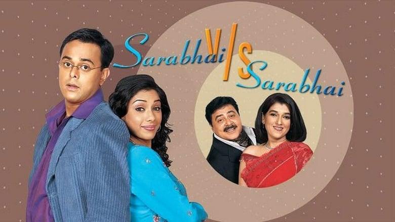 مشاهدة مسلسل Sarabhai vs Sarabhai مترجم أون لاين بجودة عالية