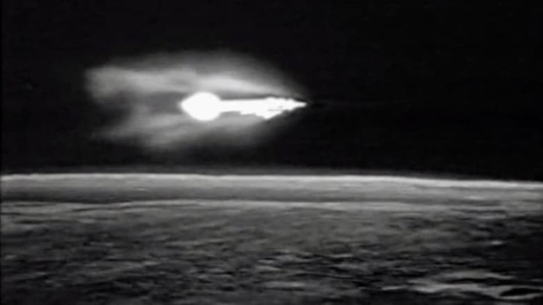 Watch The Lost Missile 1958 Online tinyzonehd