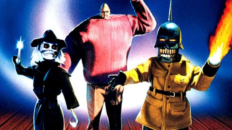 O Mestre Dos Brinquedos 2: A Volta do Mestre dos Brinquedos Torrent (1990)