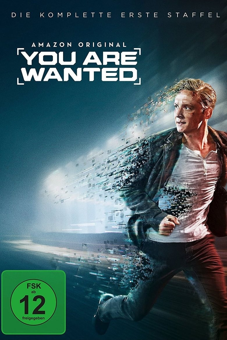 You Are Wanted (Temporada 2)