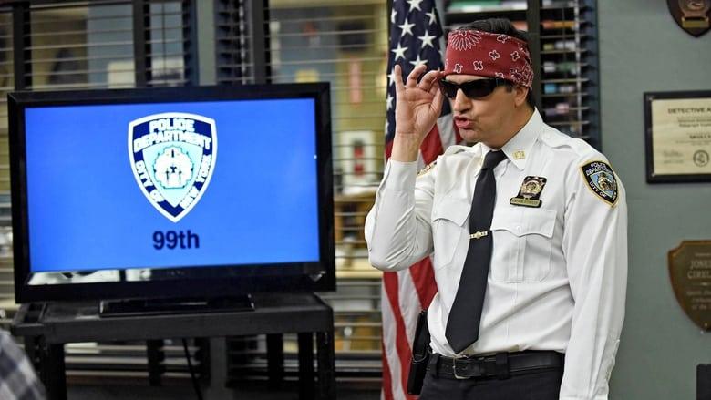 مسلسل Brooklyn Nine-Nine الموسم 4 الحلقة 9 مترجمة