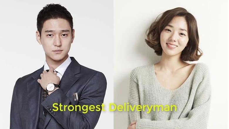 Strongest Deliveryman