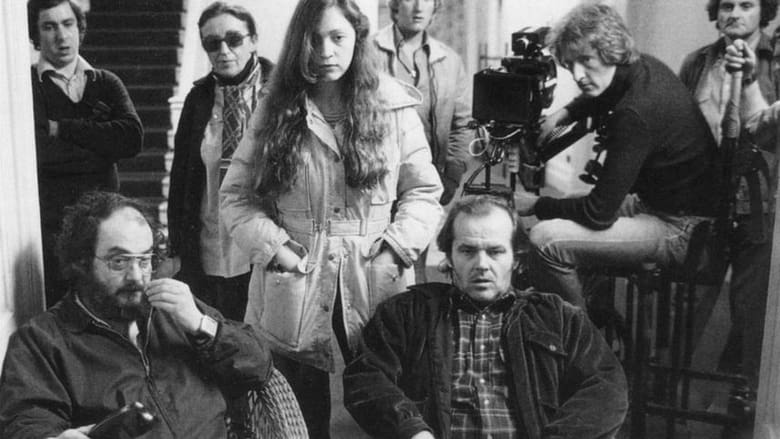 Film Making 'The Shining' Feliratokkal