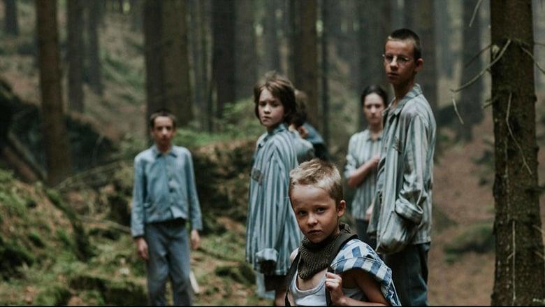 Regardez Les Rescapés Online HD Française (2018)