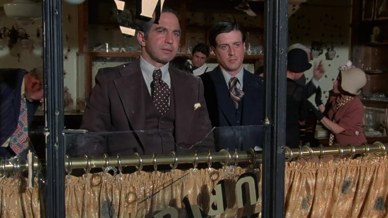 Capone, O Gângster Torrent (1975)