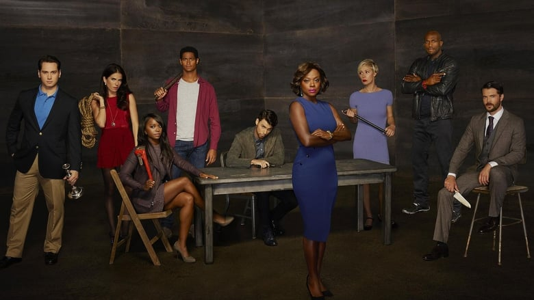 How To Get Away With Murder en Streaming gratuit sans limite | YouWatch Séries poster .4