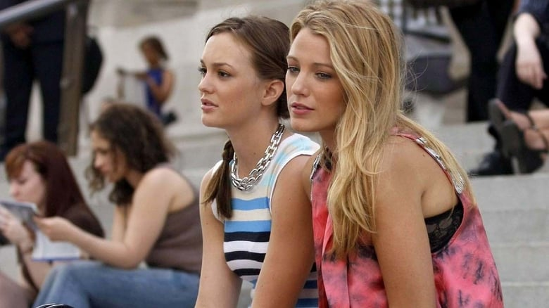 Watch Gossip Girl Season 2 Episode 18 Online Free -