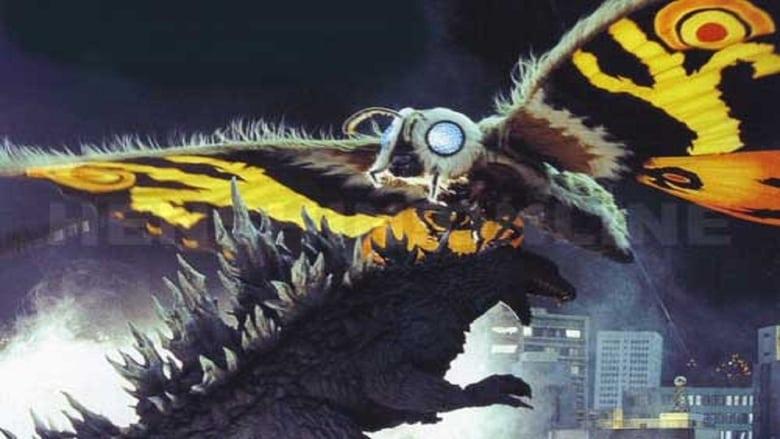 Godzilla: Tokyo S.O.S. Pelicula Completa
