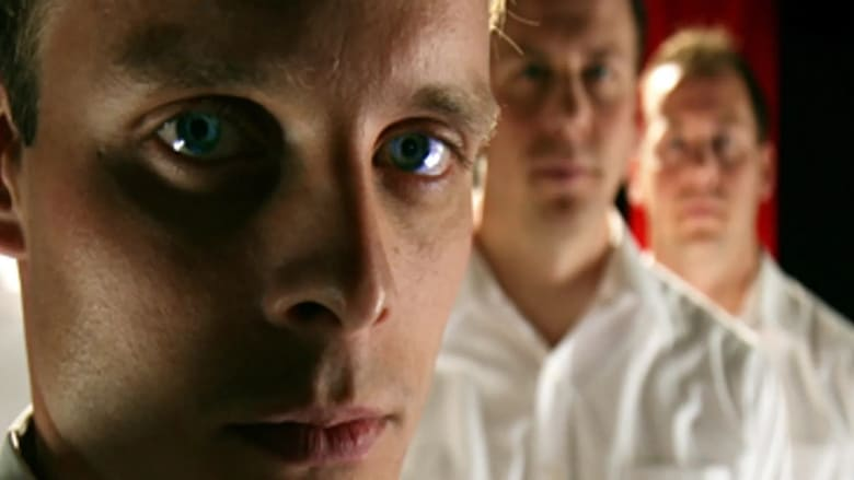 Nazi Mystery - Twins From Brazil 2009
