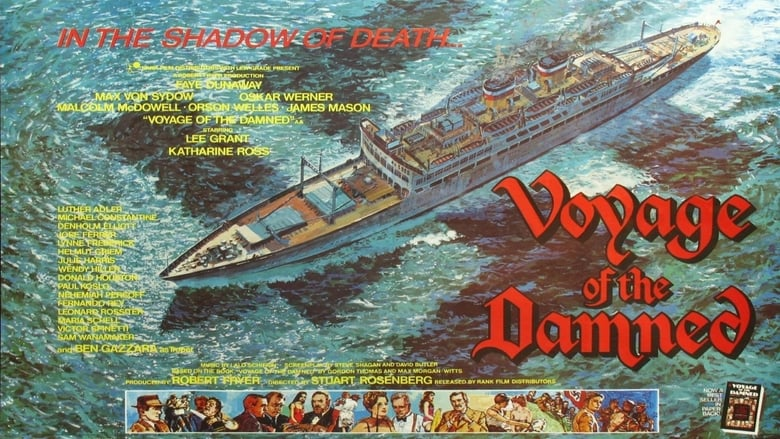 Voyage of the Damned (1976)