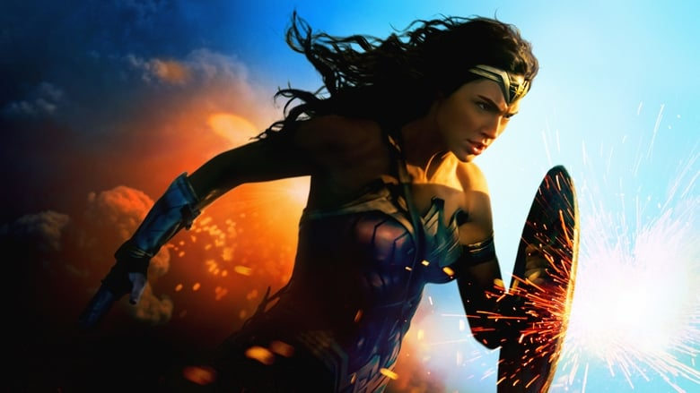 Wonder Woman (2017) UHD Bluray 480p, 720p