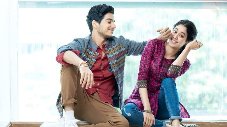 Dhadak 2018 Hindi Movie Free Download HD 720p - MoviesCrush