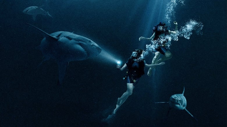 Imagem do Filme 47 Meters Down
