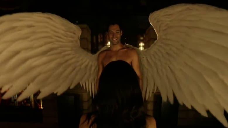 Lucifer Sezonul 3 Episodul 2