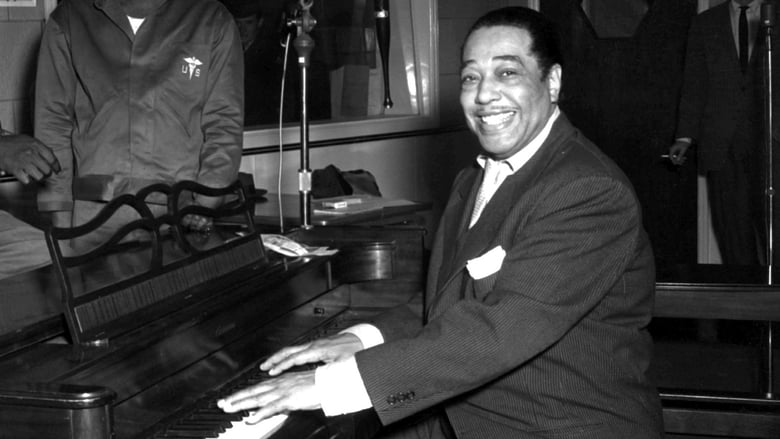 Watch Jazz Icons: Duke Ellington: Live in '58 Putlocker Movies